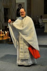 Fr Stephen