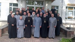 Ukrainian Greek Catholic Patriarchal Commission for priestly formation